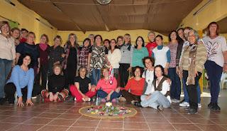 Encuentro de Danzas por el día Internacional de la Paz