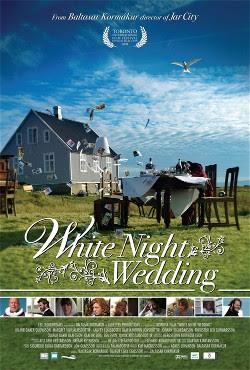 White Night Wedding / Brúðguminn (2008)