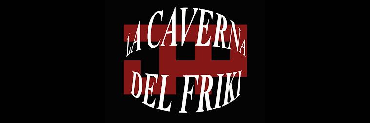 La Caverna del Friki