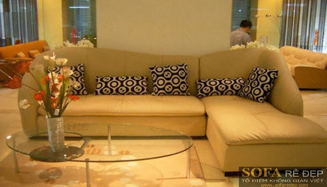 Sofa góc G095