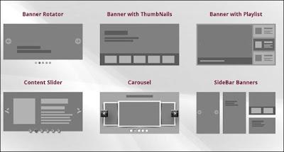 Banner Rotator / Content Slider