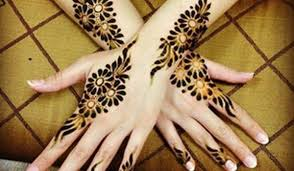 attractive henna designs 2015