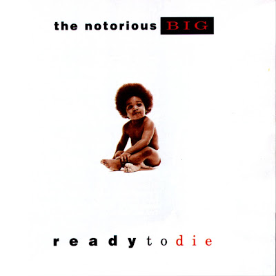 ready to die - notorious wallpaper - hip hop album cover