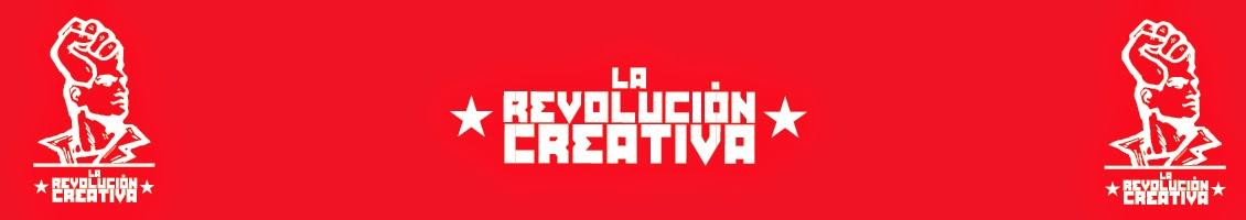 La revolución Creativa
