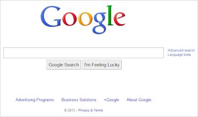 Google-website-in-2013