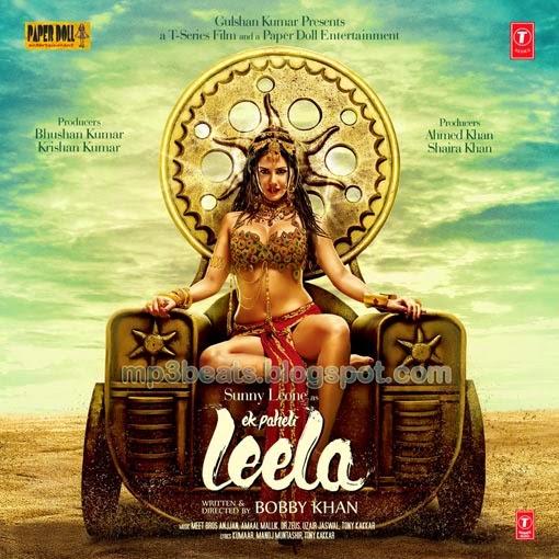 Download Gemale Version Audio Song Sakiyaan: Ek Paheli Leela (2015) Mp3 Songs Free Download