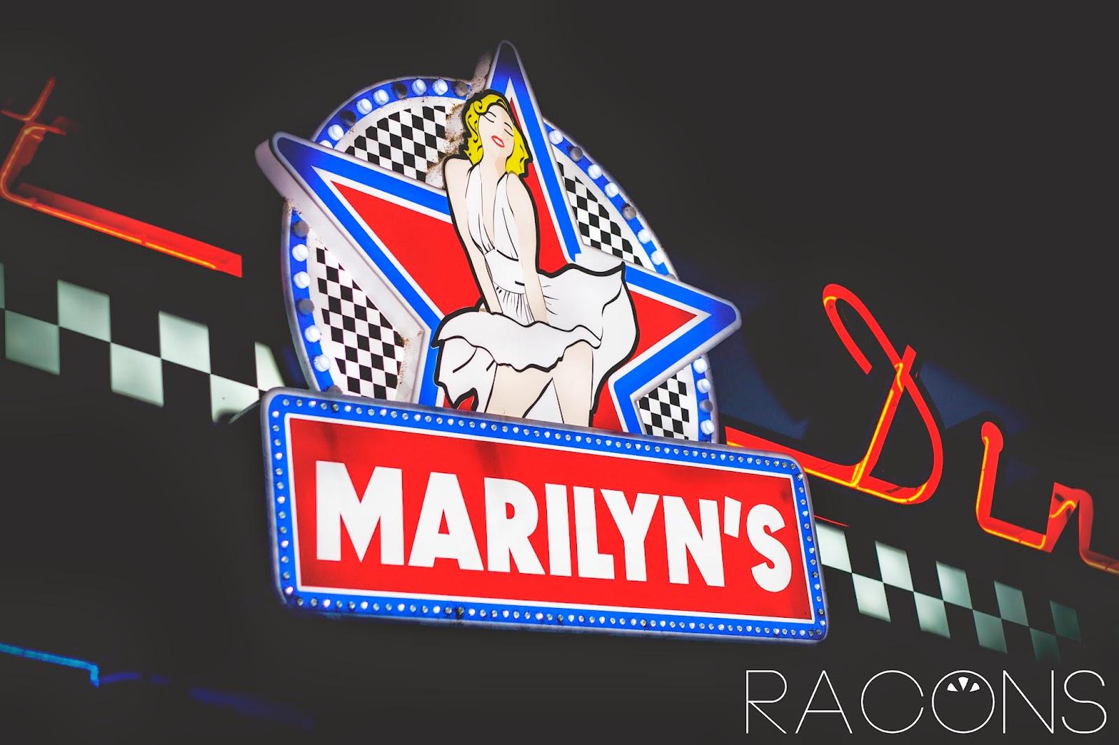 Marylin's Girona