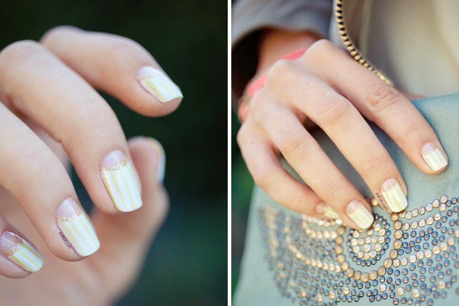 20 DIY Nail Art Tutorials for Summer