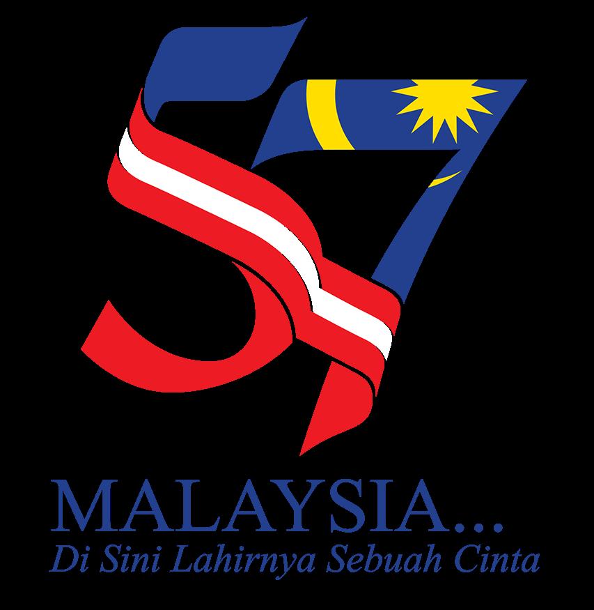 Selamat Menyambut Kemerdekaan Negara KE-57