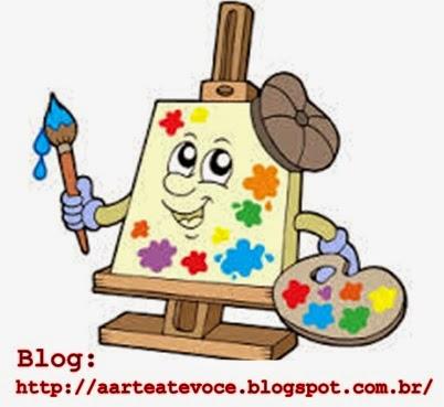 Blog: Arte Até Voce
