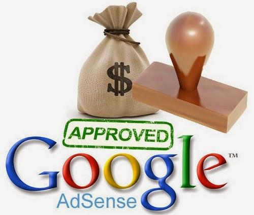 Cara Daftar Google Adsense 100% Full Aprove