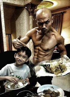 Program Diet Ala Dedy Corbuzier