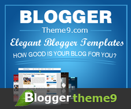 free blogger template everyday