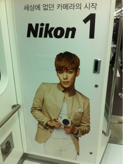 Big Bang for Nikon