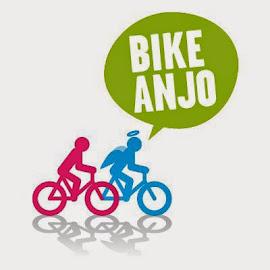 Bike Anjo Blumenau,se você quiser aprender a pedalar entre em contato conosco