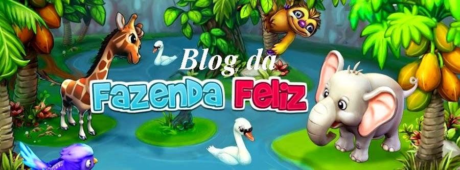 Blog da Fazenda Feliz