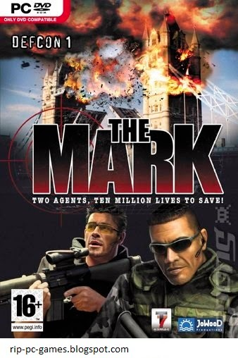 IGI 3 The Mark Highly Compressed RIP -294MB