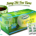 Jiang Zhi Tea (Antilipemic Tea)