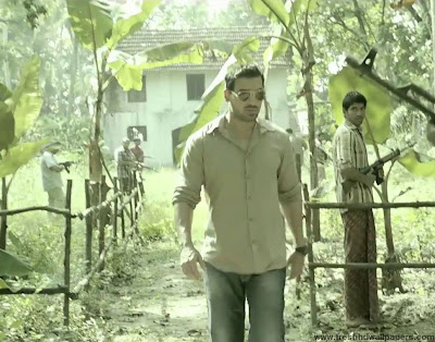 Madras Cafe - John Abraham - Free HD Wallpapers