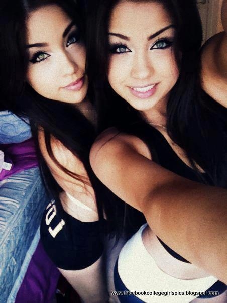 Hot Facebook Girls Profile pictures (30 pics) - Facebook College ...