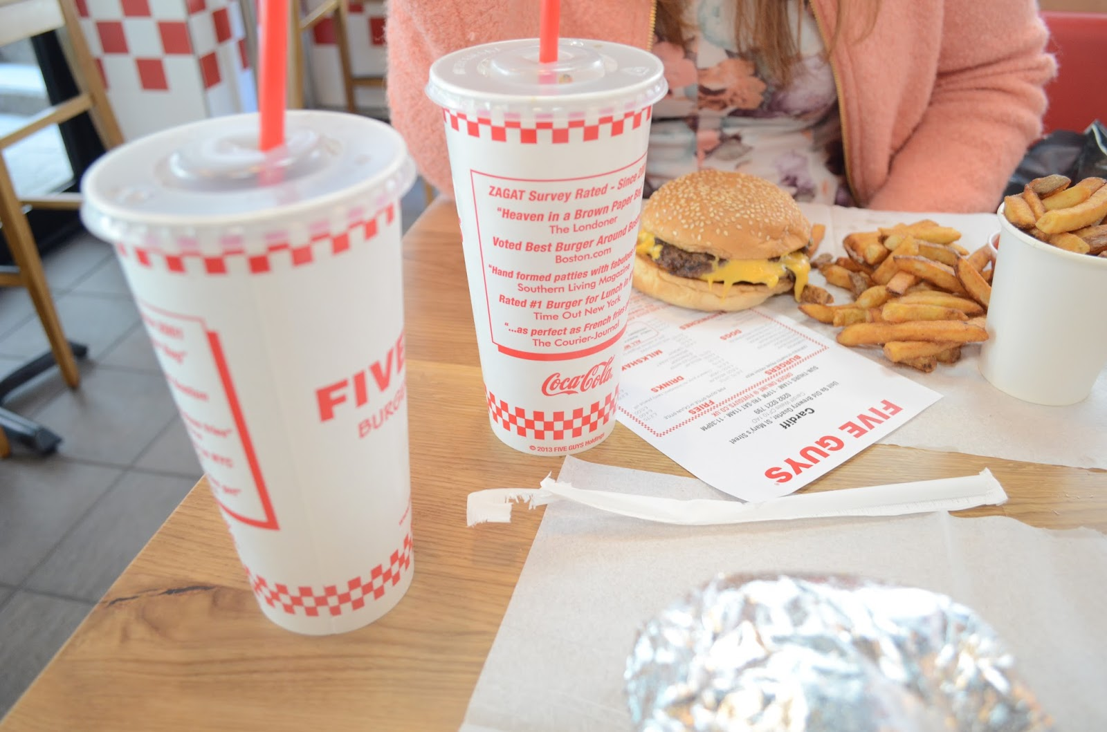 cardiff guys Apply to five guys jobs now hiring on indeedcouk, the world's largest job site.