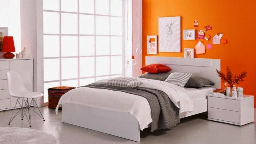 painting ideas for bedroom. Paint Ideas for Bedrooms with Accent Wall  Interiors Design
