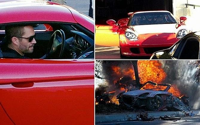 NOTI-URBANA - Se muestra a la luz, los ultimos reporte y concluciones del Accidente de Paul walker