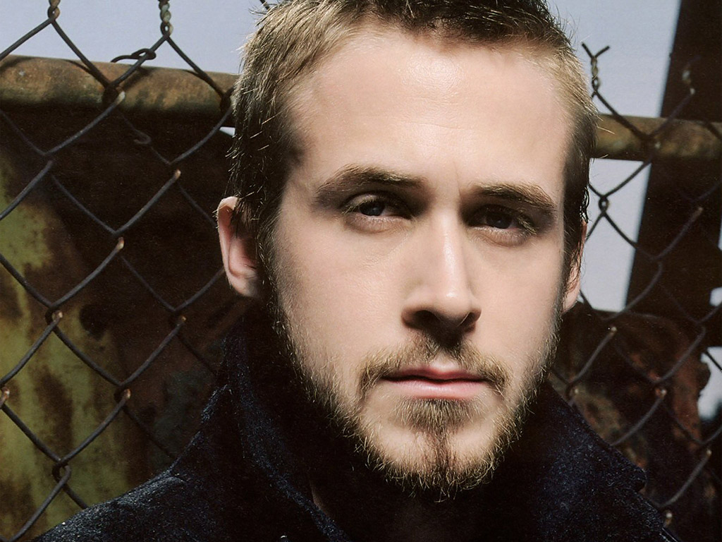 Ryan Gosling Face wallpapers Picture 5698