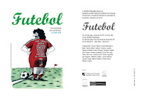 """""""Futebol"""" -  Salão Internacional de Humor - Piracicaba, SP (2010)"""