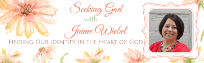 Seeking God With Jaime Wiebel