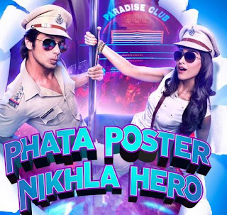 Phata Poster Nikla Hero Songs Pk Mp3 Songs DOwnload