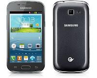 Samsung Pamerkan Samsung Galaxy Trend II dan Galaxy Trend Dous II
