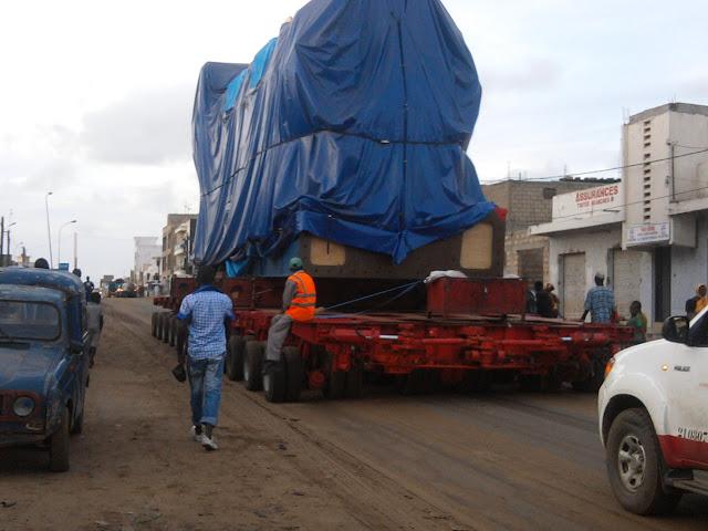 groupe électrogène Dakar