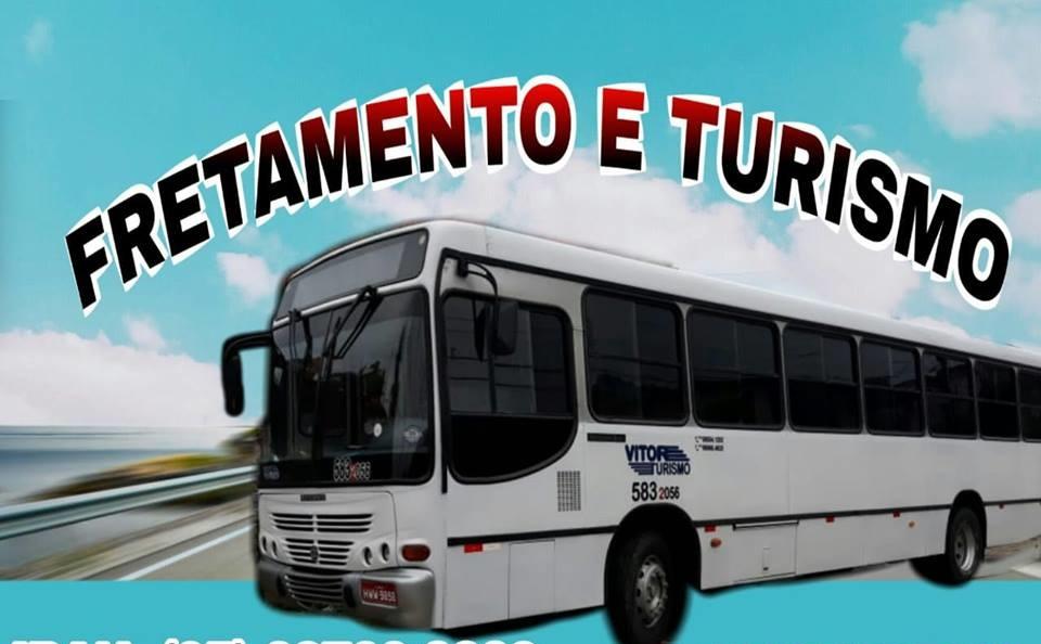 FRETAMENTO E TURISMO