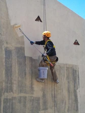 Pinar fachadas