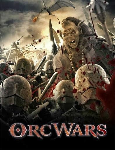 Ver Orc Wars Online