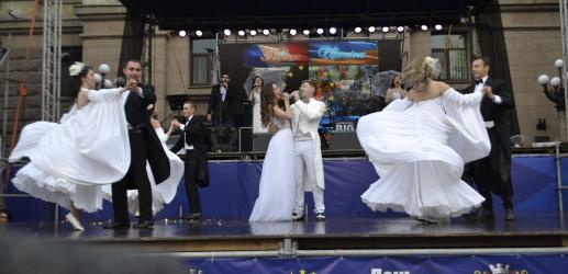 День Європи у Миколаєві