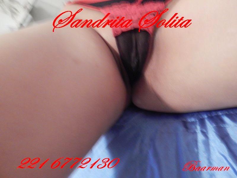 Sandrita Solita 221 6772130