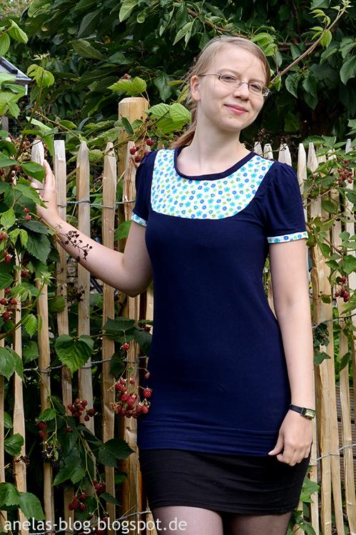 Malina Shirt