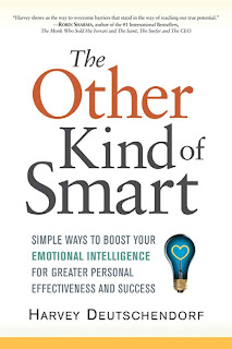 The Other Kind of Smart By Harvey Deutschendorf