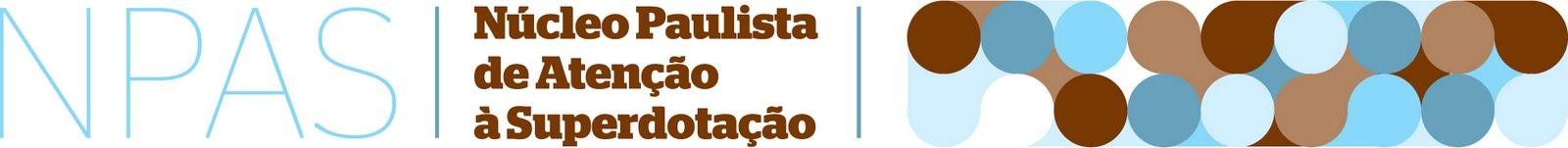 núcleo paulista de atenção à superdotação