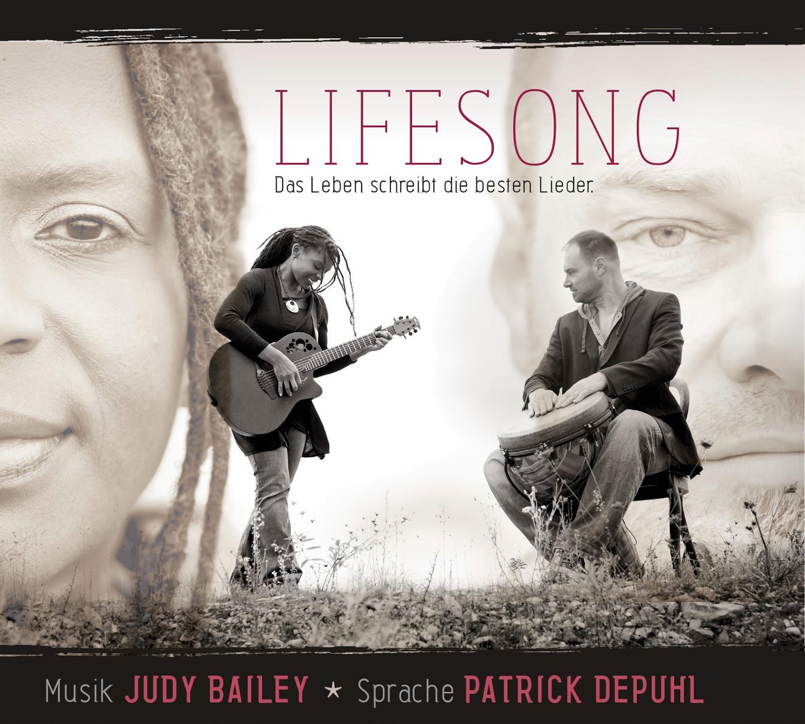 Judy Bailey - Patrick Depuhl