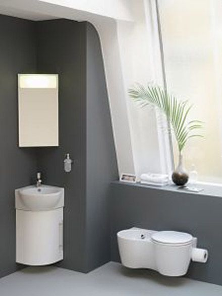 Interior Relooking: Idee per arredare un bagno piccolo