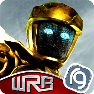 Real Steel World Robot Boxing MOD 15.15.307 (Free Shopping) APK