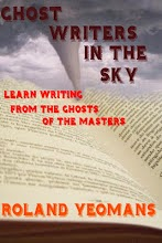 GHOST WRITERS IN THE SKY [Kindle Edition]