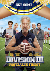 Division III: Football's Fines (2011) [Vose]