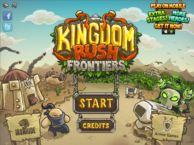 Kingdom Rrush Frontiers