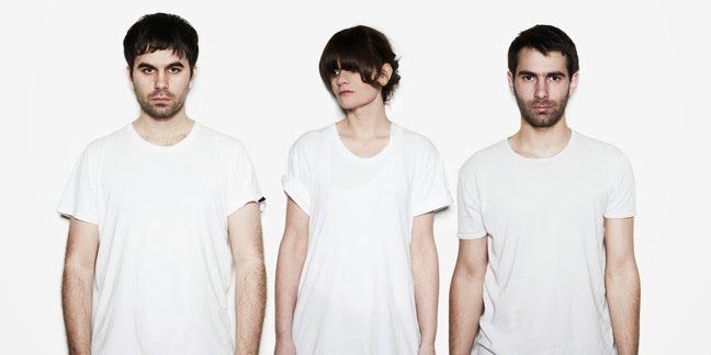 Factory Floor announce live dates including The Kazimier Liverpool