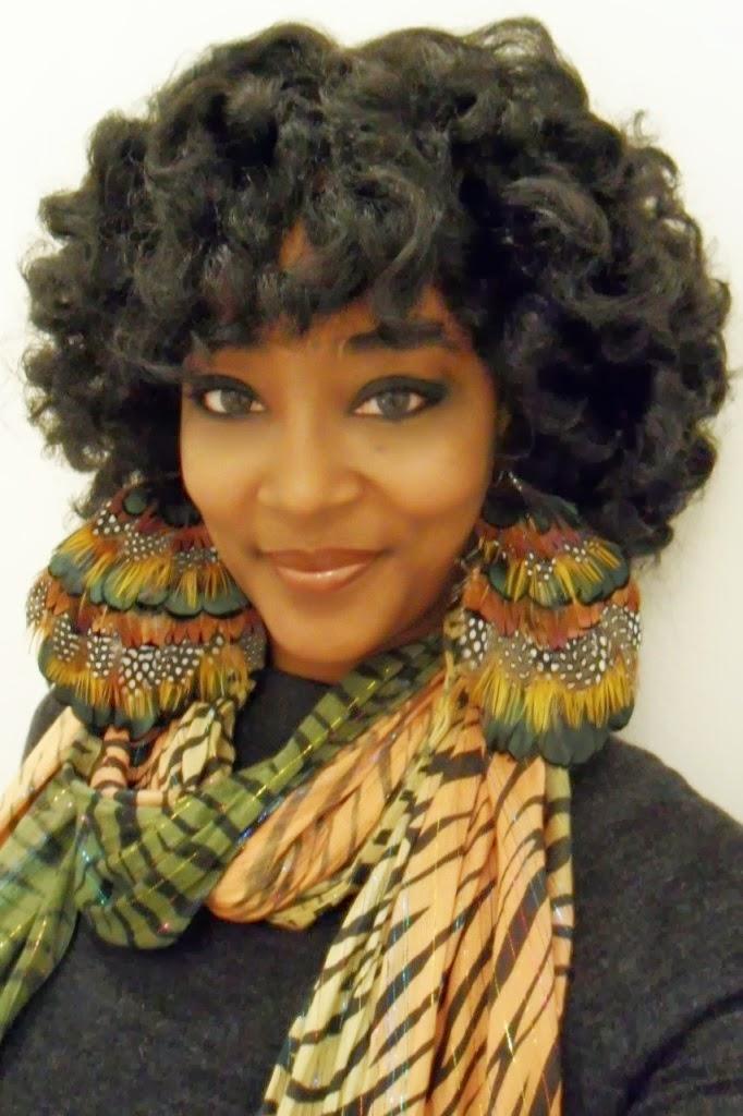 Natural Afro Caribbean Hair Styles on Pinterest - AfroDeity
