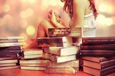 No hay mejor compañero, que una montaña de libros.